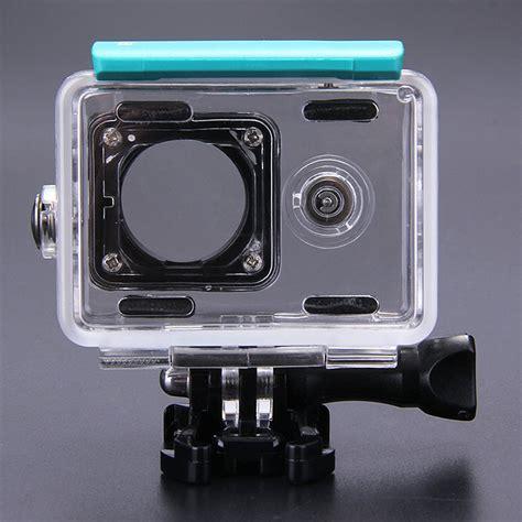 Waterproff Kingma Xiaomi Yicam Actioncamera 1 original xiaomi yi with kingma waterproof white