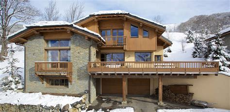 what is a chalet what s included chalet cateline