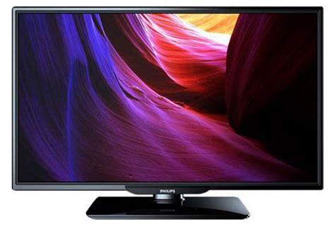 Philips 32pha4100 32 Led Hitam philips 32 inch led tv manufacturer in singapore singapore