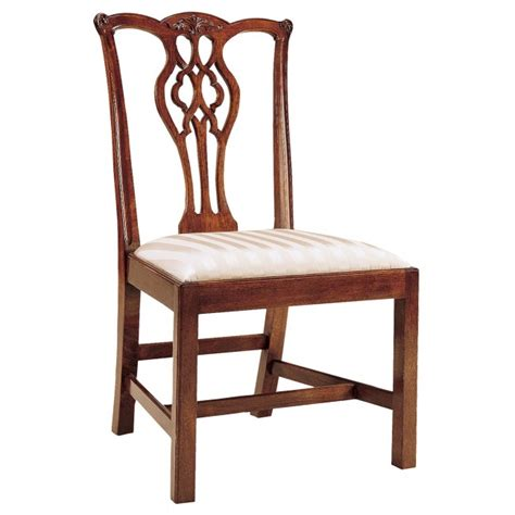 Chippendale Side Chair by Chippendale Side Chair