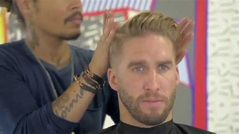 haircut styleing booth shawn booth from the bachelorette haircut and style by