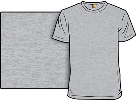 heather grey t shirt template www imgkid com the image