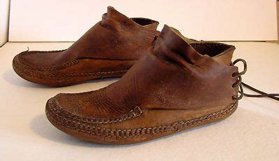Handmade Moccasins For Sale - 25 best ideas about mens moccasin boots on