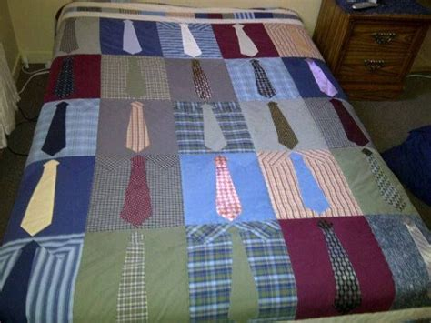 pattern for shirt and tie quilt 1000 images about memory quilts on pinterest memory