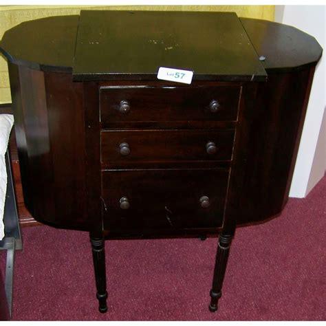 Antique Sewing Desk   Antique Furniture