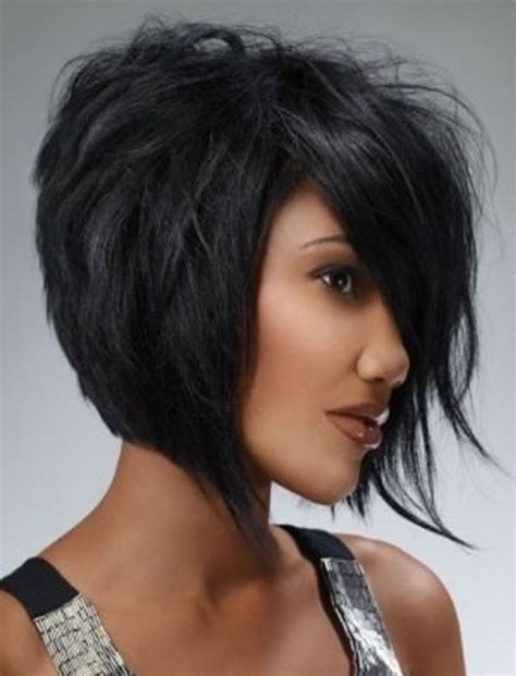 Stunning Short Bob Hairstyles For Black Women Excellent