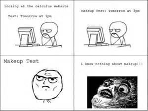 Meme Test - exam memes