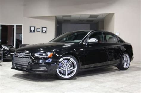 2013 Audi S4 Supercharged by Audi S4 For Sale Page 3 Of 39 Find Or Sell Used Cars