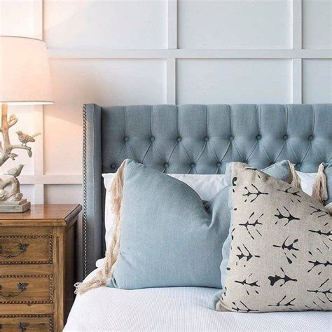bedheads headboards the 25 best upholstered bedheads ideas on pinterest