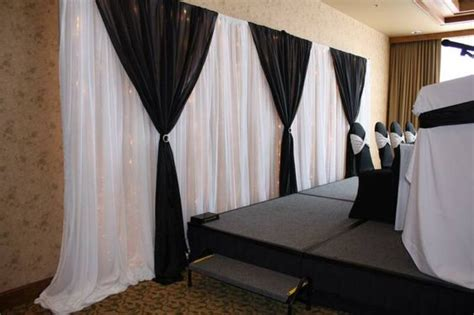 Wedding Backdrop Using Pvc Pipe by Diy Wedding Backdrops Using Pvc Piping Search