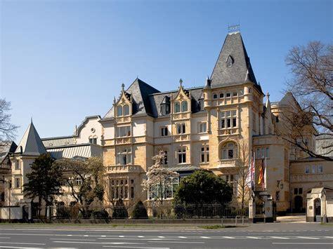 Speisekammer Vialla Frankfurt by Hotel Villa Kennedy Frankfurt Am References Detail