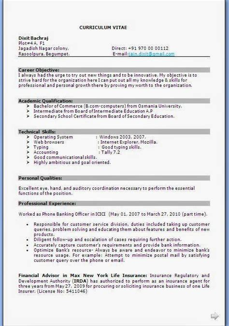 Best Resume Profile by Best Resume Templates 2013 Beautiful Curriculum Vitae Cv