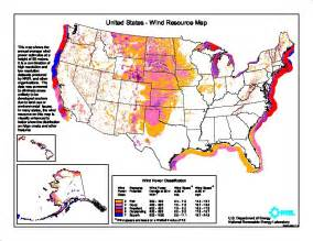 more on the geography of renewable energy
