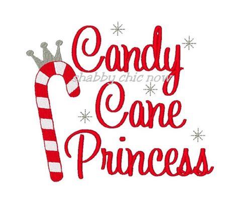 Home Gym Design Download candy cane embroidery design princess