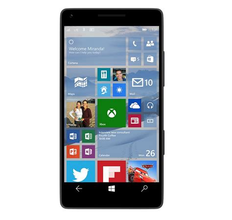 Nokia Lumia Octacore windows 10 lumia to run octa snapdragon 810