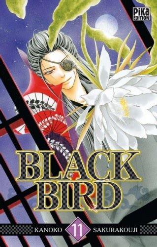 black bird volumes black bird vol 11