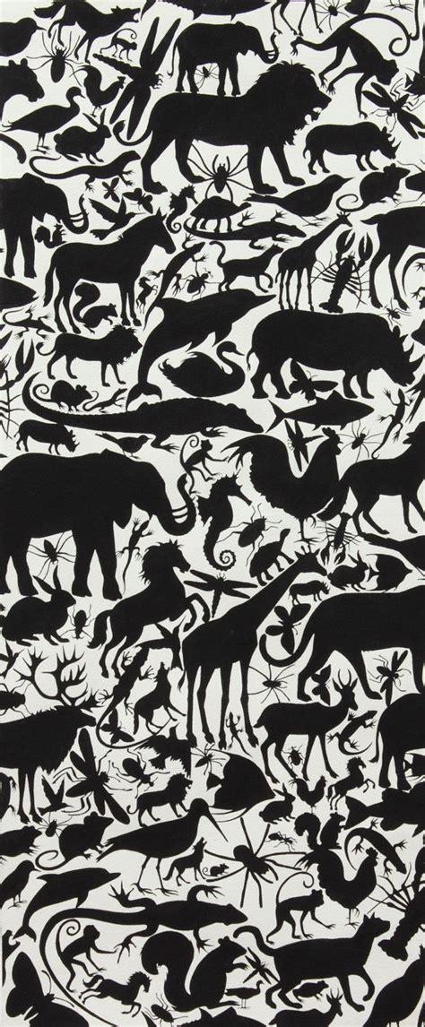 Black And White Novelty Wallpaper | best 25 alexander henry fabrics ideas on pinterest