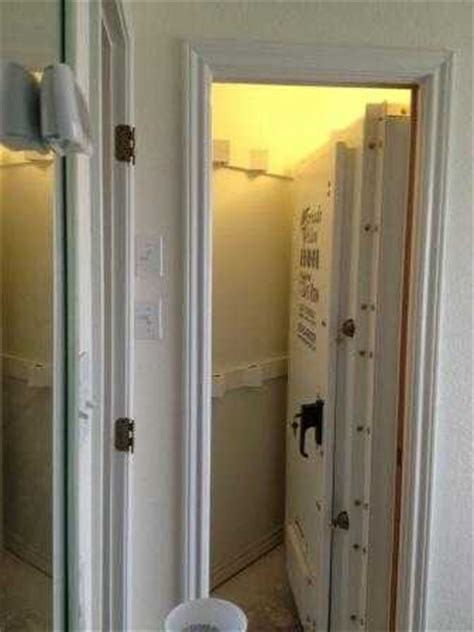 Closet Safe Room by Photo Gallery