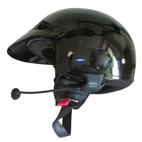 Motorrad Police Helm by Sena Smh10 Bluetooth Stereo Audio Headset Und Intercom F 252 R