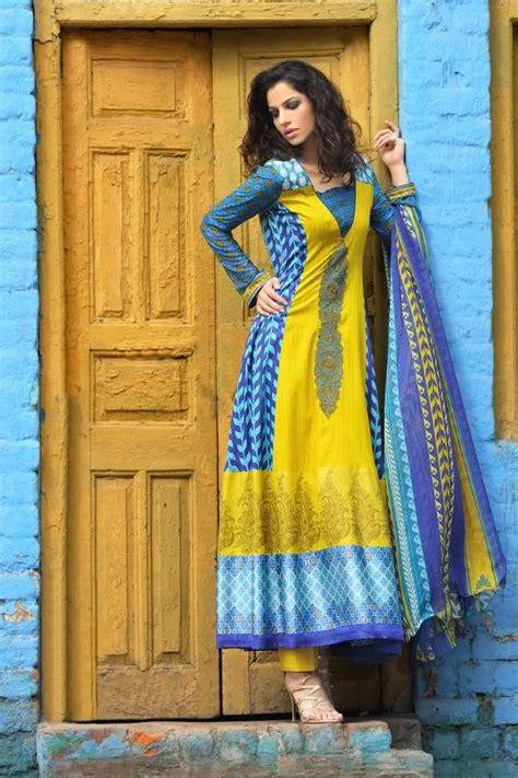 new dress design latest summer wear salwar kameez designs 2018 for ladies