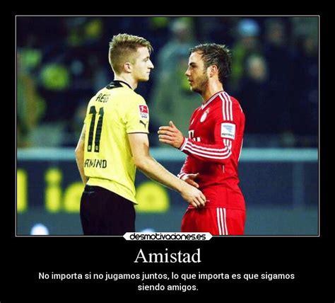 Imagenes Amistad De Futbol | amistad desmotivaciones