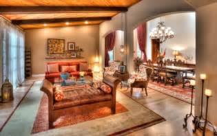 d 233 coration salon marocain moderne et traditionnel