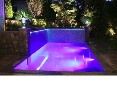Lu Led Warna Warni lu kolam renang 12 watt dengan 144 biji rgb led