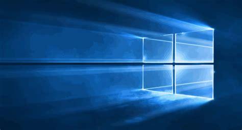 microsoft reveals windows 10 s desktop image