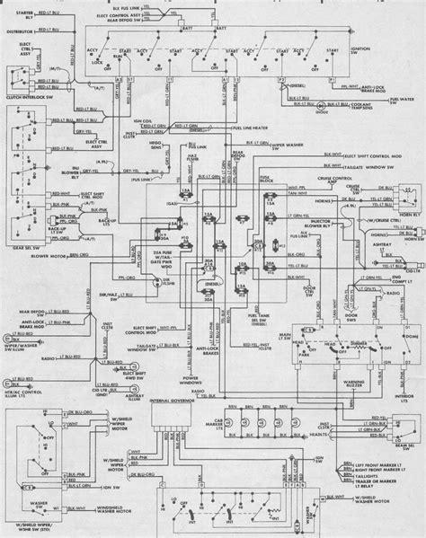 ford   wire schematics wiring library