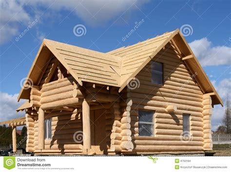 Log Cabin Homes Plans log house stock images image 4750184