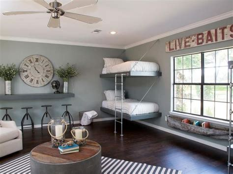 recreation room definition blue grey walls wood floors and distinctive furnishings all help define the new