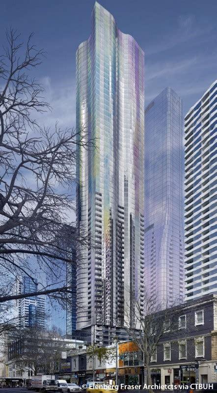 uno melbourne  skyscraper center