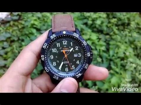Timex Expedition T49996 timex expedition t49996 s review