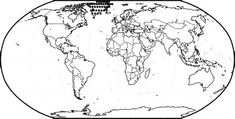 coloring page world map coloring pages printable blank world map coloring page of