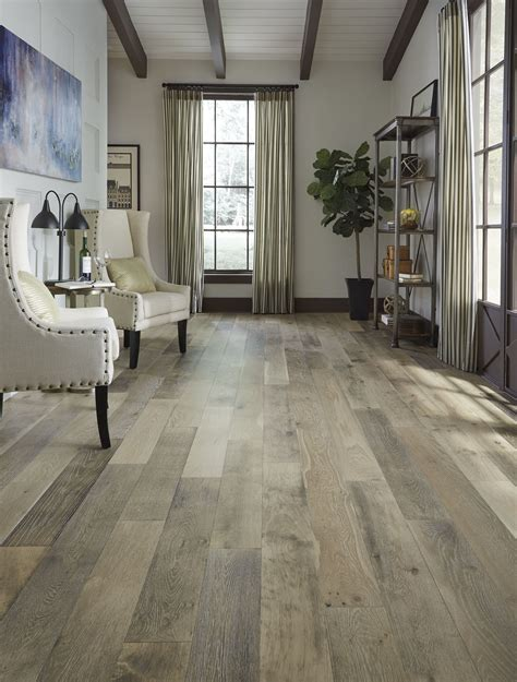 Freshen up your home with the latest flooring styles, like