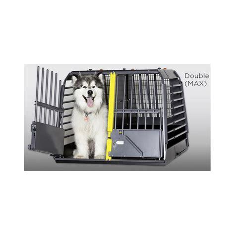 gabbia trasporto cani auto variocage maximum gabbia trasporto cani in auto