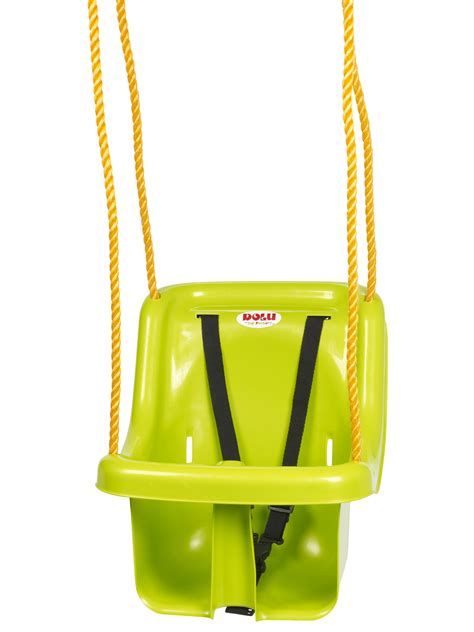 baby swings for bigger babies children outdoor swing seat with safety belt rope garden