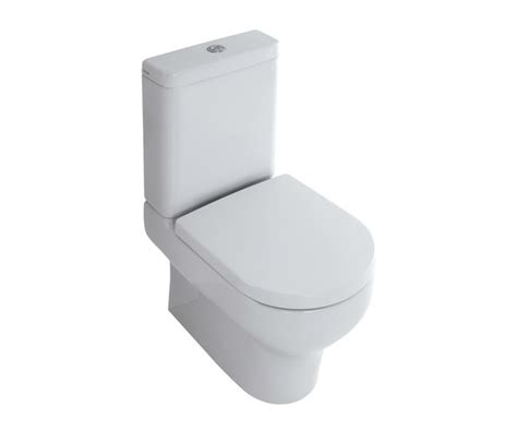 Closet Pan by Clear Water Closet Pan With Cistern Bottom Water