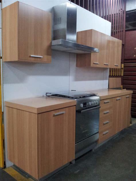 cocina empotrada modular bs  en mercado libre