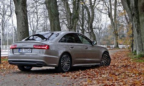 Audi A6 Limousine 2015 by Galeria Zdjęć Audi A6 Limousine Po Liftingu Więcej