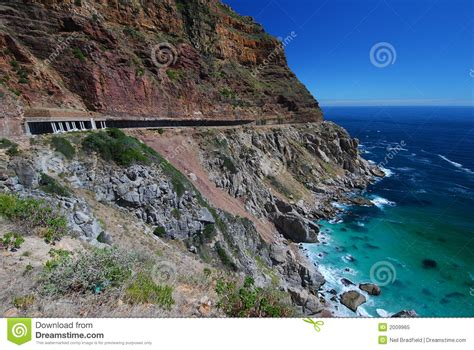 most scenic views in cape town scenic drive cape town royalty free stock photo image