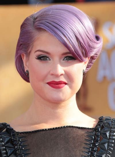 edgy updos riot