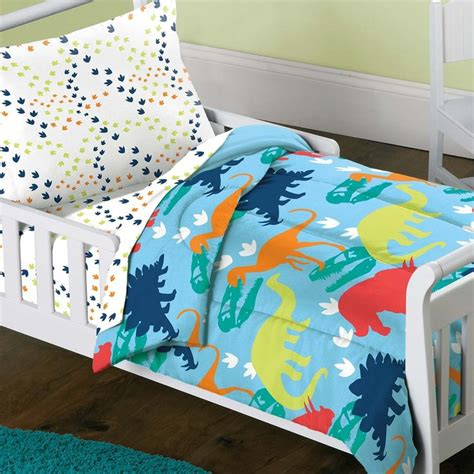 Dinosaur Bedding Set Best 25 Dinosaur Bedding Ideas On Pinterest Dinosaur Room Dinosaur Toddler Bedding And