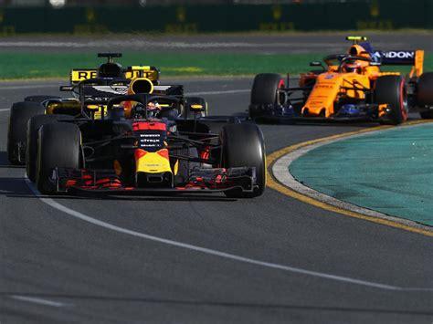 mobil balap f1 balap f1 miskin overtaking gara gara hal ini berita