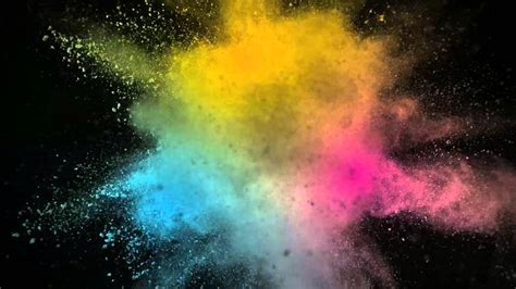 wallpaper powder colorful dust 18 wallpapers hd desktop wallpapers