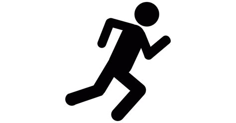 Design A Home Free App running stick figure free sports icons