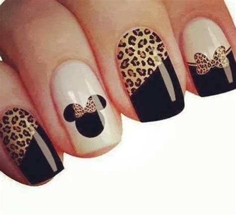 imagenes de uñas oscuras decoradas las 25 mejores ideas sobre dise 241 o de u 241 as en pinterest