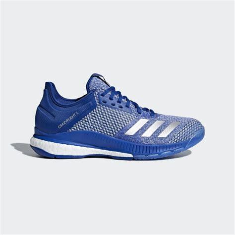 adidas crazyflight x 2 0 shoes blue adidas us