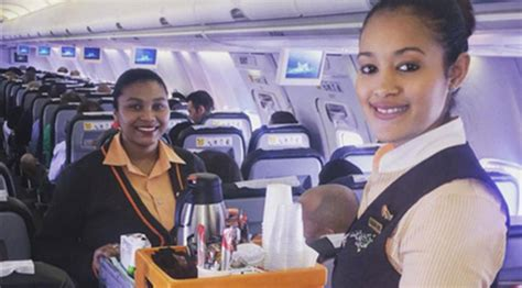 Mango Airlines Cabin Crew by New Airline Routes Launched 13 October 19 October 2015