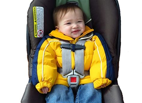 winter jackets and car seats winter coats and car seats car seat safety consumer